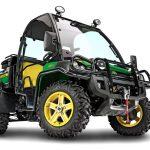 John Deere Gator XUV 855D manual