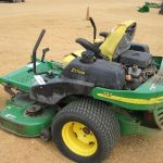 John Deere Z-Trak 737 manual