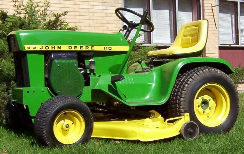 John Deere Lawn And Garden Tractor Service Manual Download on John Deere Lawn Tractor Technical Manual