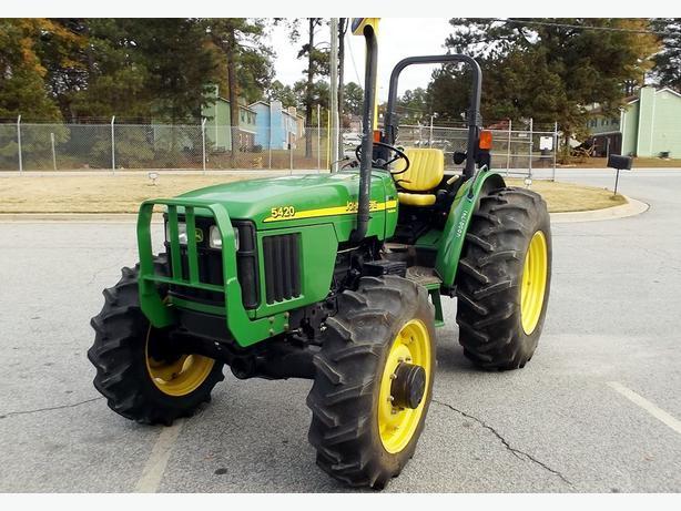 john deere tractors john deere 5420 tractor service manual download rh deeretractors org 5420 John Deere Hood Parts john deere 5420 owners manual