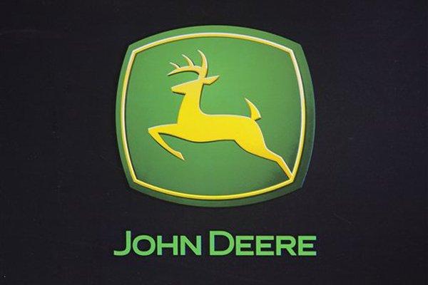 John Deere 410 Tractor Backhoe Service & Parts Manual Download - John Deere  Tractors
